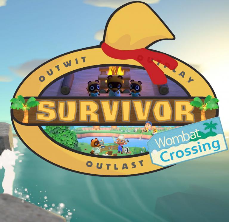 Survivor: Animal Crossing – Day 1 (Wombat Versus)